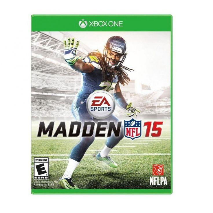 Madden NFL 15, Xbox One, Sports