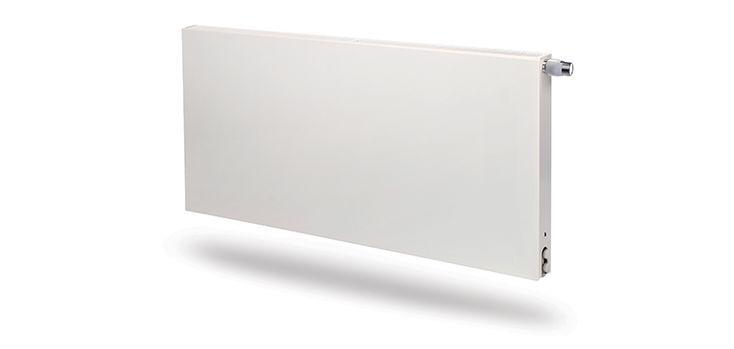 Vattenburen panelradiator Thermopanel Plan