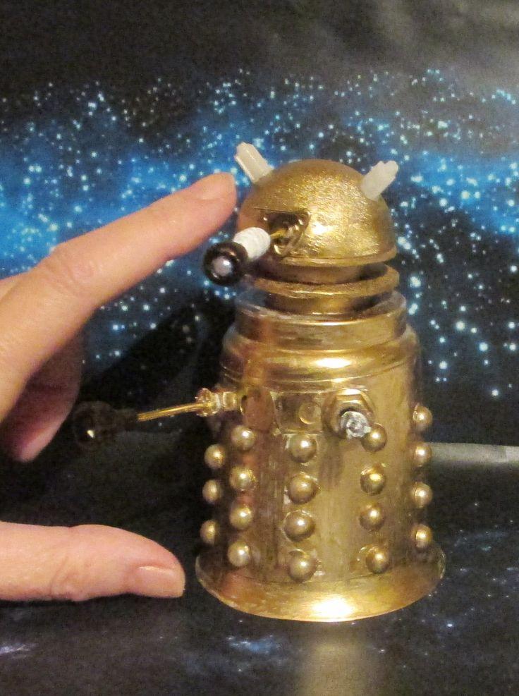 My Dalek