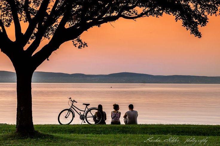 Balaton. Hungary. Foto: Kardos Ildikó