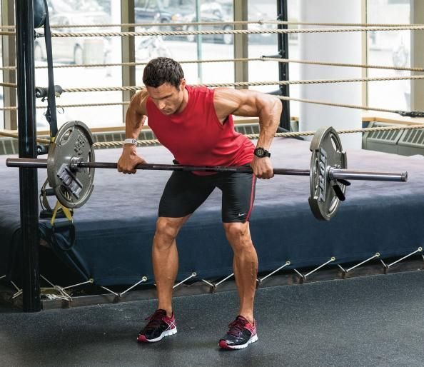 how to build up muscle mass quickly