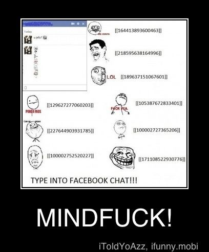 OMG IT ACTUALLY WORKS!!!: Troll Face, Funny, Random, Rage Faces, Even, Things, Facebook Chat, It Works