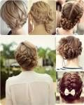 12 Pretty Braided Crown Hairstyle Tutorials and Id…