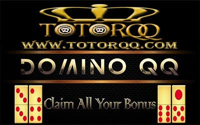Strategi Bermain DominoQQ Online Supaya Menang Terus | TotorQQ