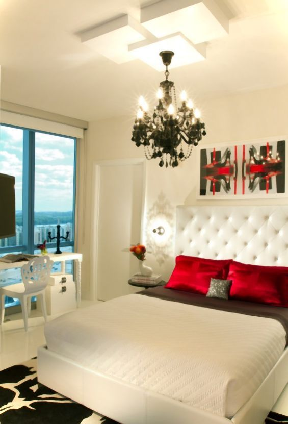 Most Romantic Bedroom Decor: Romantic Bedroom Design Ideas. Some Ladies Think A Room