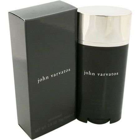 John Varvatos for Men Deodorant, 2.6 oz