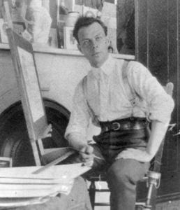 David Milne (1882 - 1953)