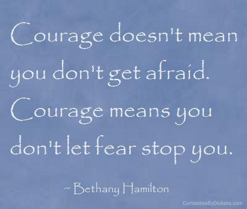 Bethany Hamilton Quotes: 25+ Best Bethany Hamilton Quotes On Pinterest