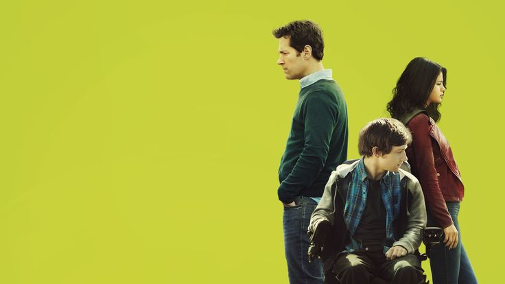 The Fundamentals of Caring Review. Watch it now on Netflix
