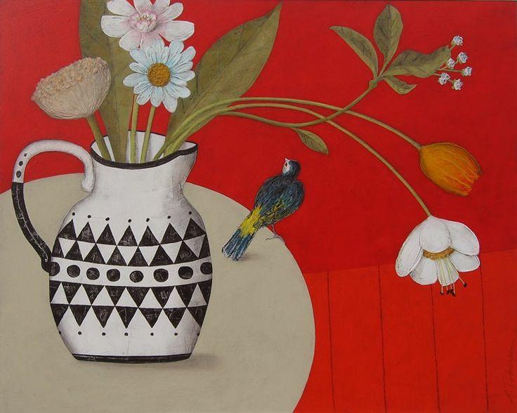 Geoffrey Robinson - Gallery
