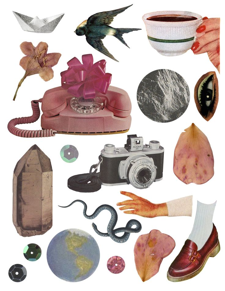 rookie collage kit 3