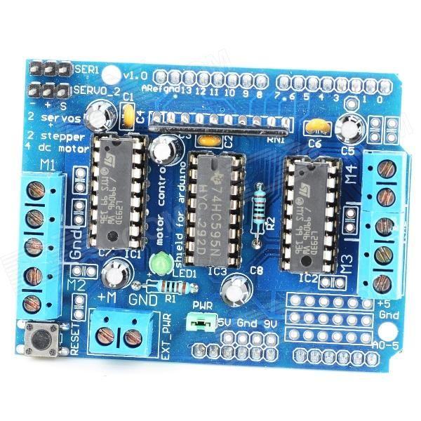 25 Best Ideas About Arduino Stepper Motor Control On