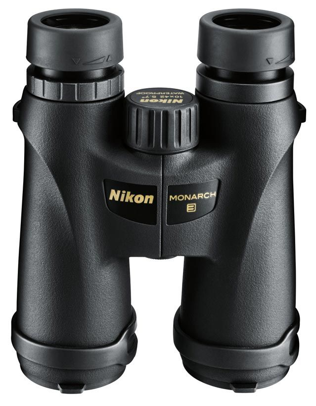 The 4 Best Binoculars of Summer 2012 and this is one of them.......Nikon Monarch 3 10x42 Binoculars