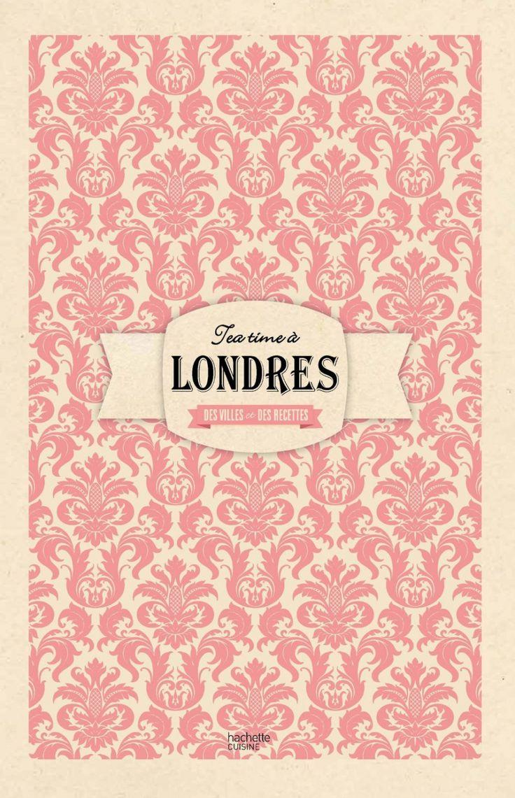 Tea Time à Londres, un livre de Laure Sirieix. Rendez-vous pour un tea time au coeur de la capitale britannique ! Découvrez les merveilles, sucrées et salées, qui font du five o' clock tea un moment d'exception.