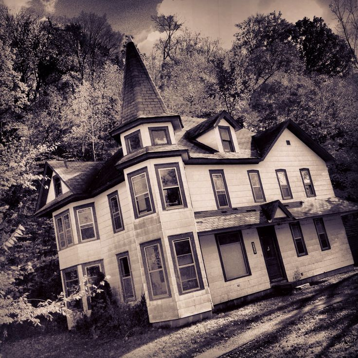 Haunted Abandoned Places In St Louis: 869 Best Images About Haunted Houses , Places, People And