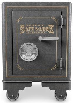 Antique Safes