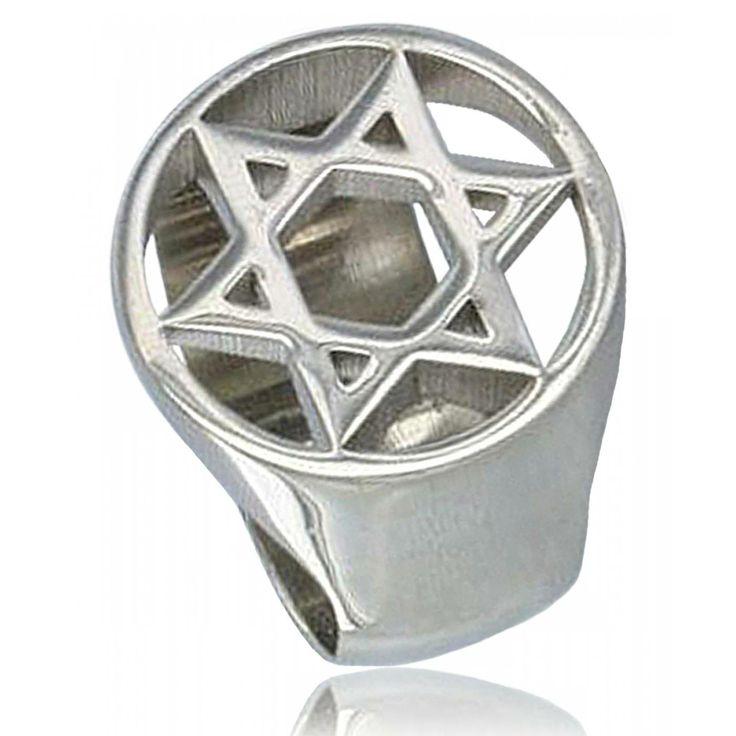 Signet-Ring Star small - Coté Mecs