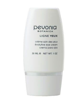 Певония Эволютивный крем для кожи вокруг глаз - Pevonia Evolutive Eye Cream ― UA Косметик
