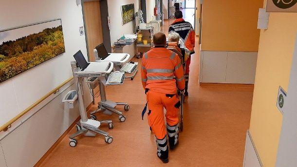 Krankenkassen Betrugsvorwürfe von TK-Chef sorgen für Zoff - t-online.de