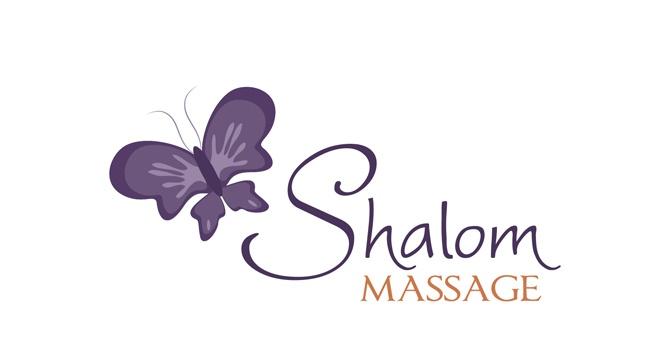 Shalom Massage Logo