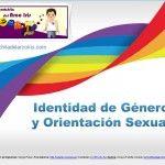 Guía práctica para explicar la Identidad de género y la Orientación sexual para peques y personas con diversidad funcional