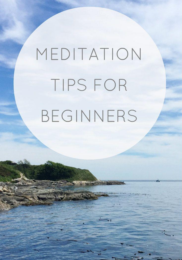How I made meditation a daily habit. Tips and tricks for beginner meditators!