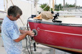 Buff Your Boat Like a Pro - Inside Practical Sailor Blog Article