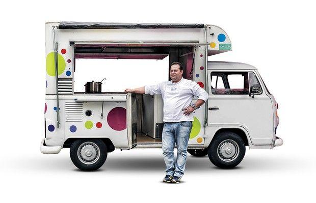 Esses carros são massa: saiba como funciona um food truck - AUTO ESPORTE | Notícias