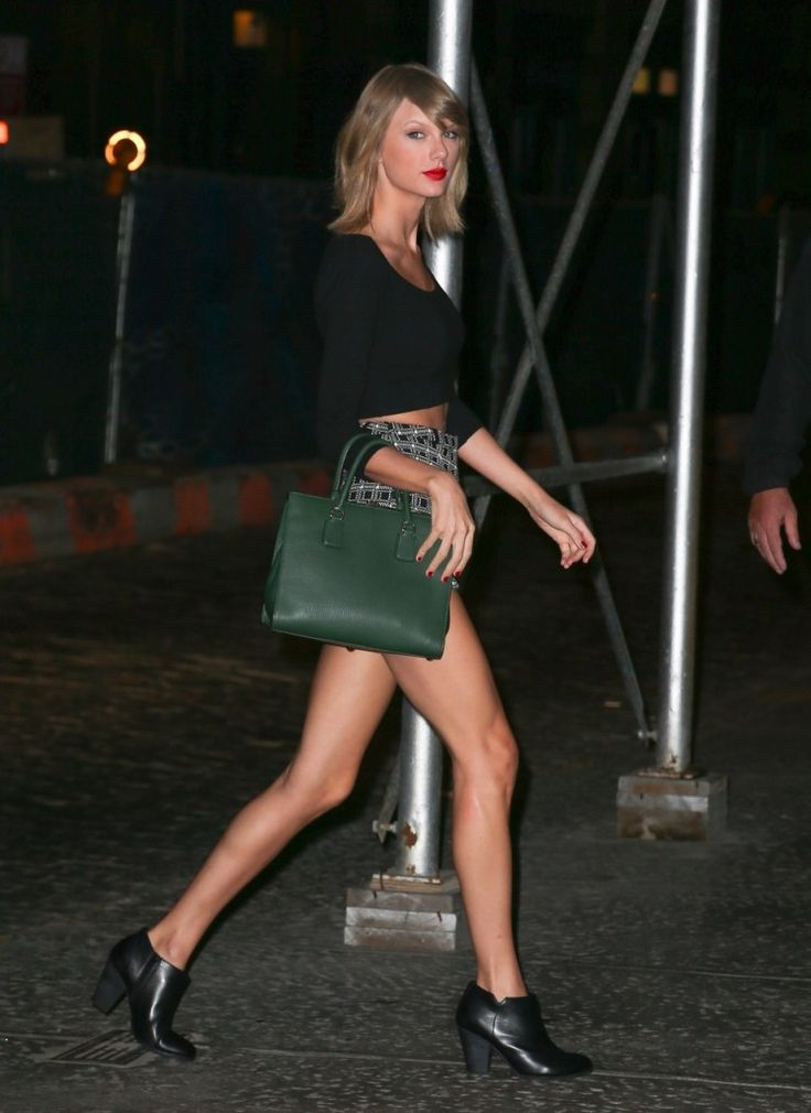 Taylor Swift Hot As Ever