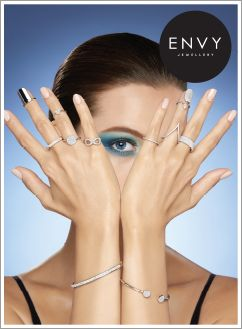 Lookbooks | Envy