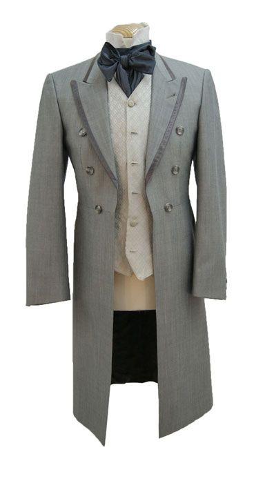 Victorian Gentleman 1