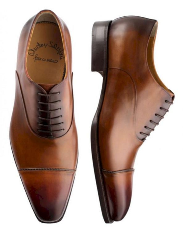 Wonderful Gentleman Shoes For A Cool Men Style 42