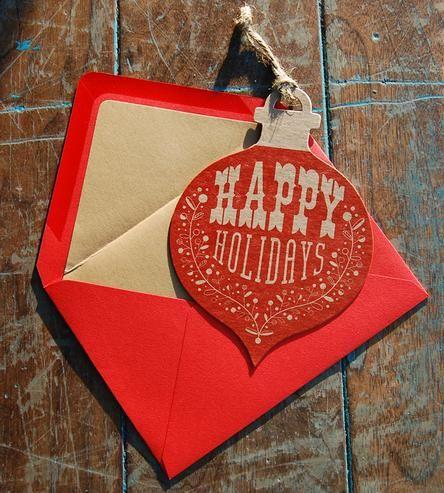 """Schreib mal wieder! Über """"richtige"""" Briefe in der Adventszeit freuen sich Freunde und Verwandte in Zeiten von Emails und Messages ganz besonders!"""