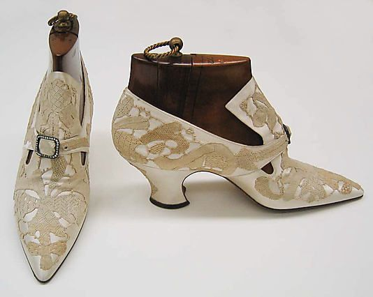 Pumps  Pietro Yantorny  (Italian, 1874–1936)  Date: 1914–19 Culture: French