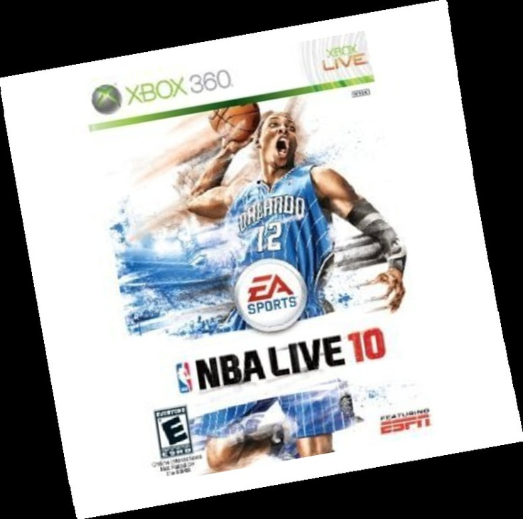 Product DescriptionThe sixteenth release in Electronic Arts popular NBA series, NBA LIVE 10 reinvigorates the classic professional basketball franchise with significant new gameplay features. These new additions such as Hustle Plays, Size-ups and realistic rebounding abilities merge with updated Dynamic DNA functionality and deep multiplayer support to provide players with the most authentic NBA video game experience available to date. .caption  font-family: Verdana, Helve