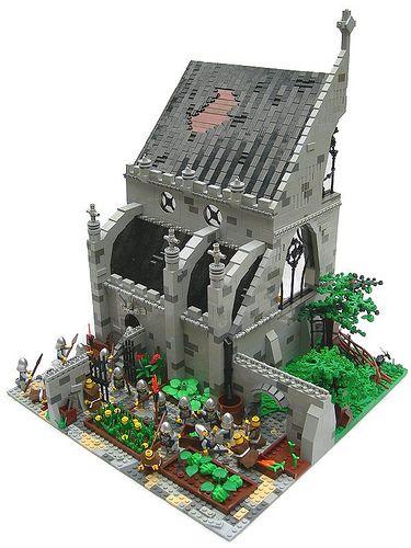 lego mini eiffel tower instructions