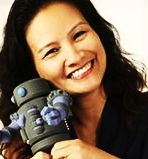 Emeline Paat-Dahlstrom Chief Impact Officer & Executive VP, Operations Singularity University