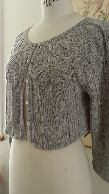 Bella by Lene Holme Samsøe. This is the pattern for my pink sweater.  I want it a little longer.