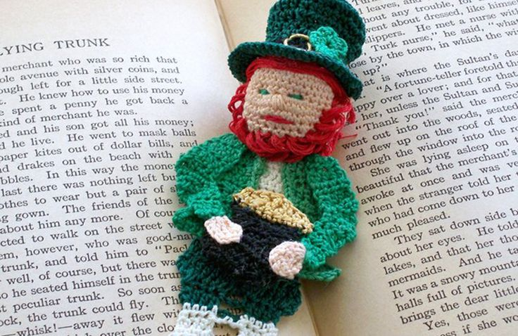 10 Bookish Items To Celebrate St Patrick's Day