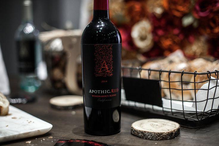Apothic Girls Brunch Out — Double Tee's Apothic Red http://www.double-tees.com/torontofashionblog/apothic-autumn-spiced-sangria