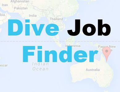 Find a dive job in the world, the free community for scuba diving Job!    #DiveJob #ScubaDivingJob #DiveJobFinder