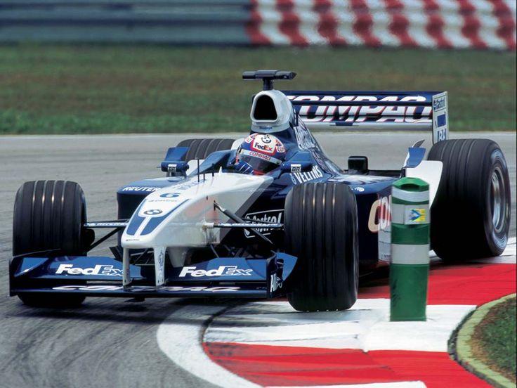 Williams FW24 - BMW