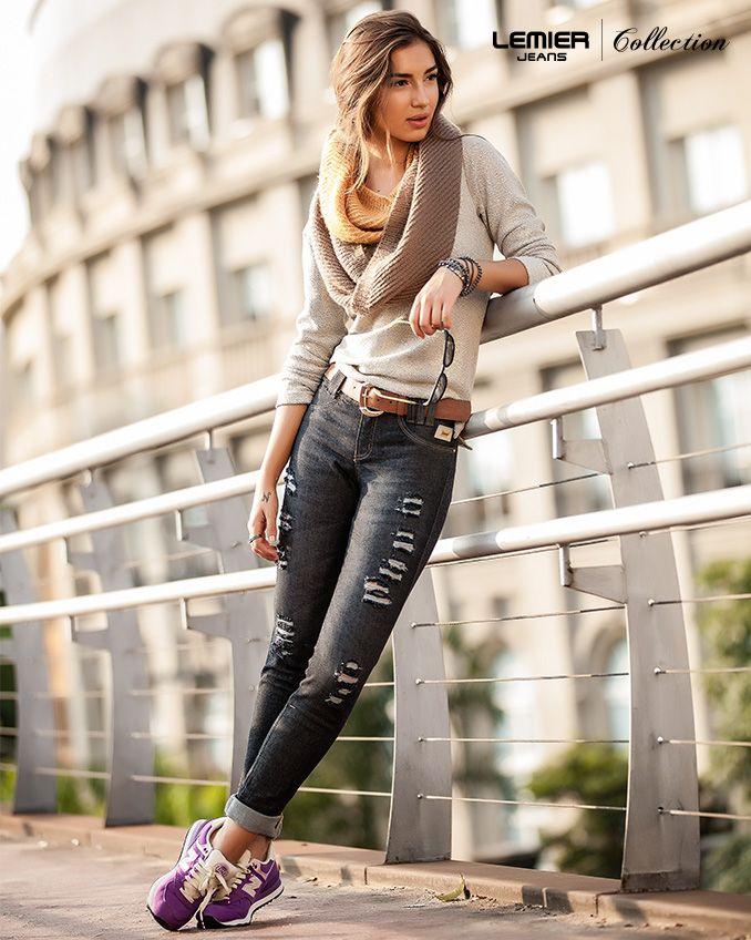 Lemier Jeans Collection   Fall Winter 2015   Outono Inverno 2015   moda urbana, urban fashion.