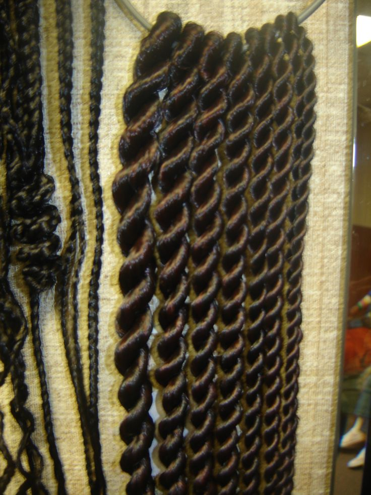 Different Size Senegalese Twists Hair Hair Hair