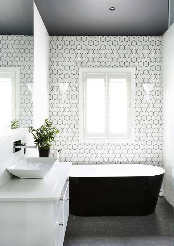 25 bathrooms that have perfected minimalism - Interior Design On Wall At Home