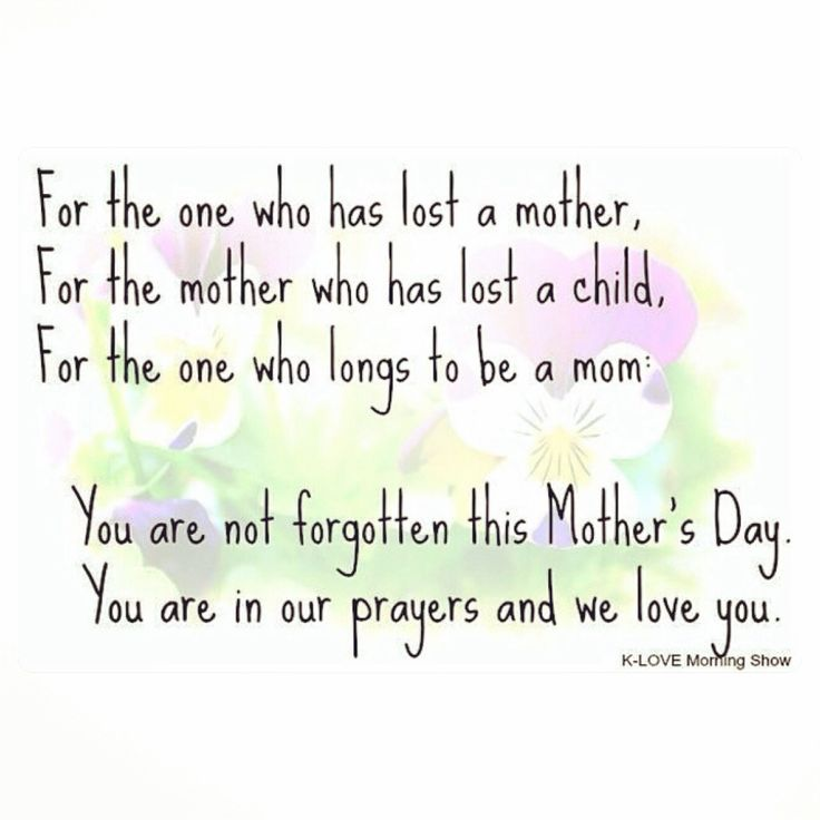 Missing My Mother Quotes. QuotesGram
