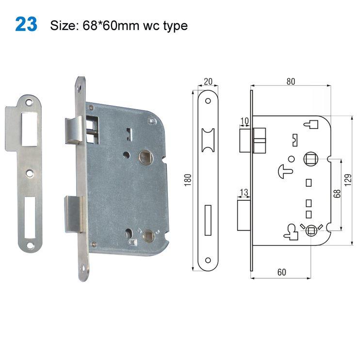 mortice lock,mortise lock,yale lock,Szyldy drzwiowe,дверные замки