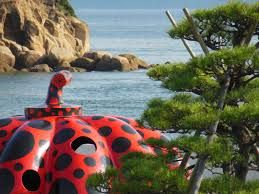 Image result for art naoshima