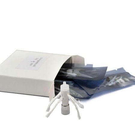 Ανταλλακτικές κεφαλές για iClear XL Dual Coil clearomizer by Innokin: