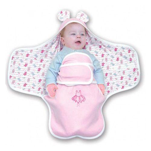 Сшить пелёнки для новорожденных своими руками